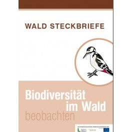 Diverse 34 / Wald Steckbriefe